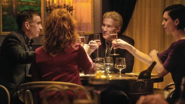 'The Dinner': Indigestion