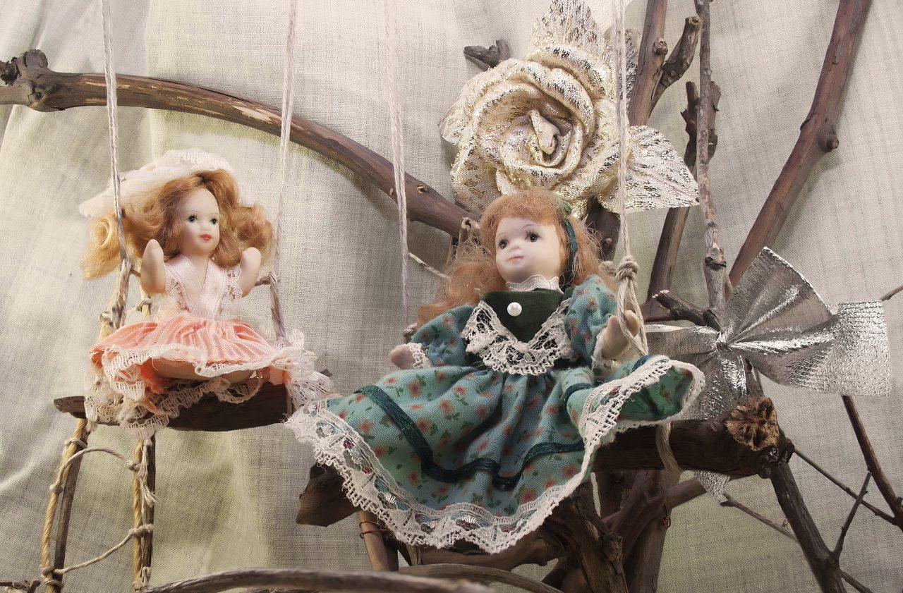 Doll Frenzy Redux