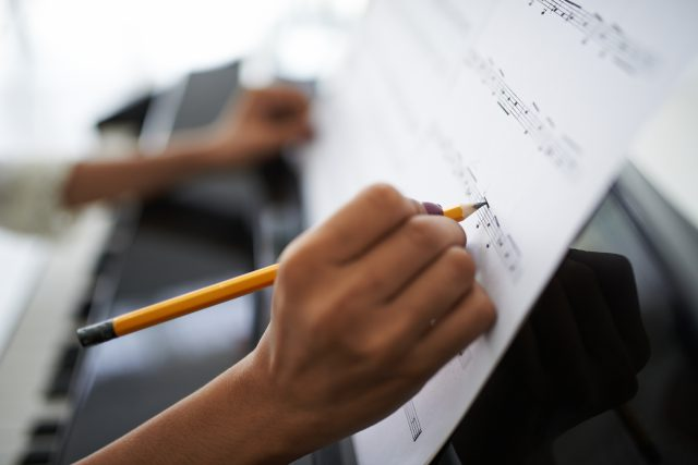 Composing the Symphony of Our Life