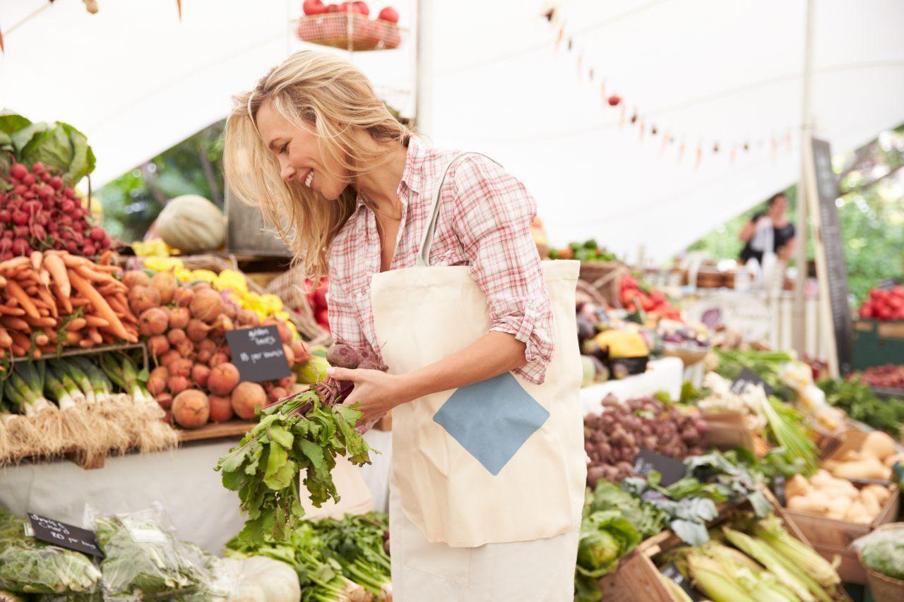 Farmers Market Find
