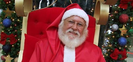 The Santa Claus Leadership System