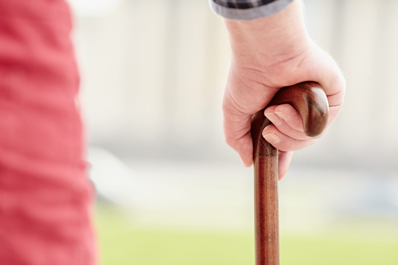 Choosing Your Cane