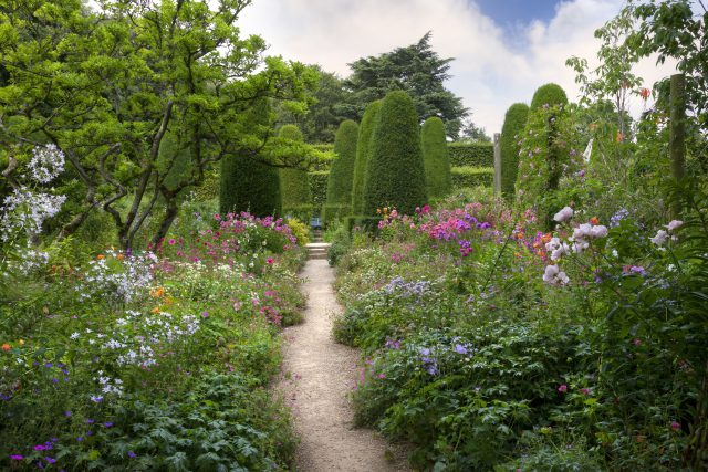 Are Gardens Natural?