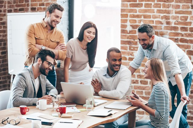 How Leaders Expand Their Future and Enhance Their Success