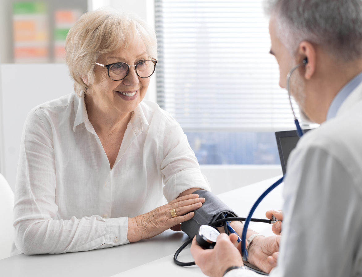 Annual Physicals — Necessary?
