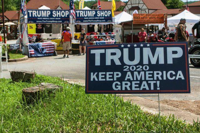 The Trump Brand of Fascism