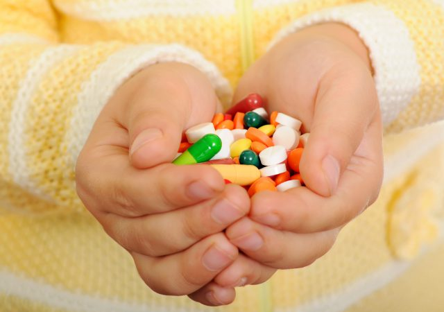 The Truth About Childhood Behavior Disorders
