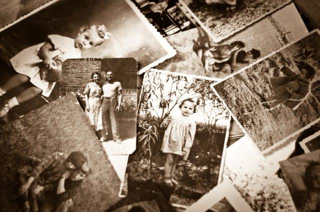 World War II Memories
