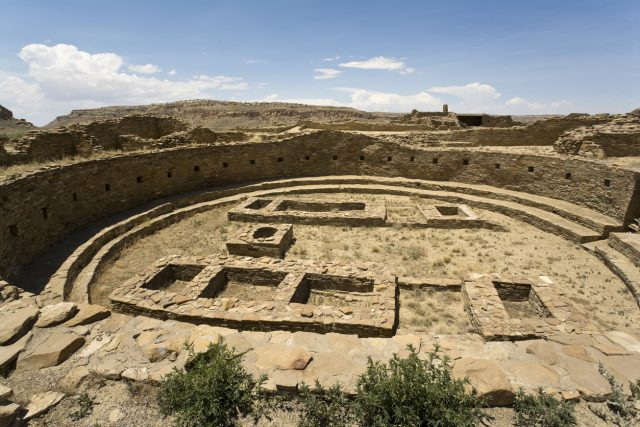 A Visit to Chaco