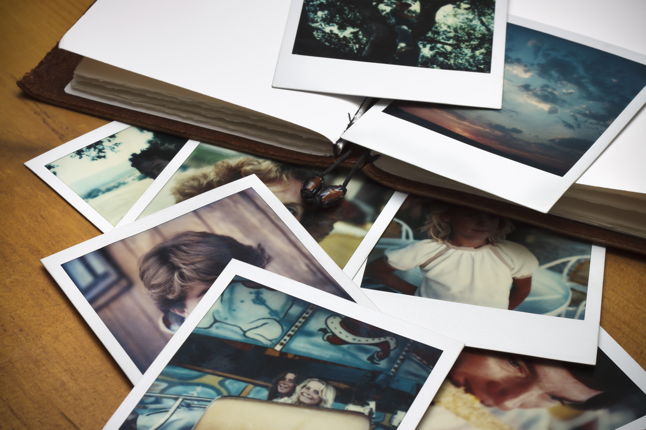 Sorting Pictures