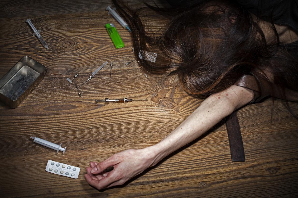Prescription Abuse Within the U.S. Opioid Crisis