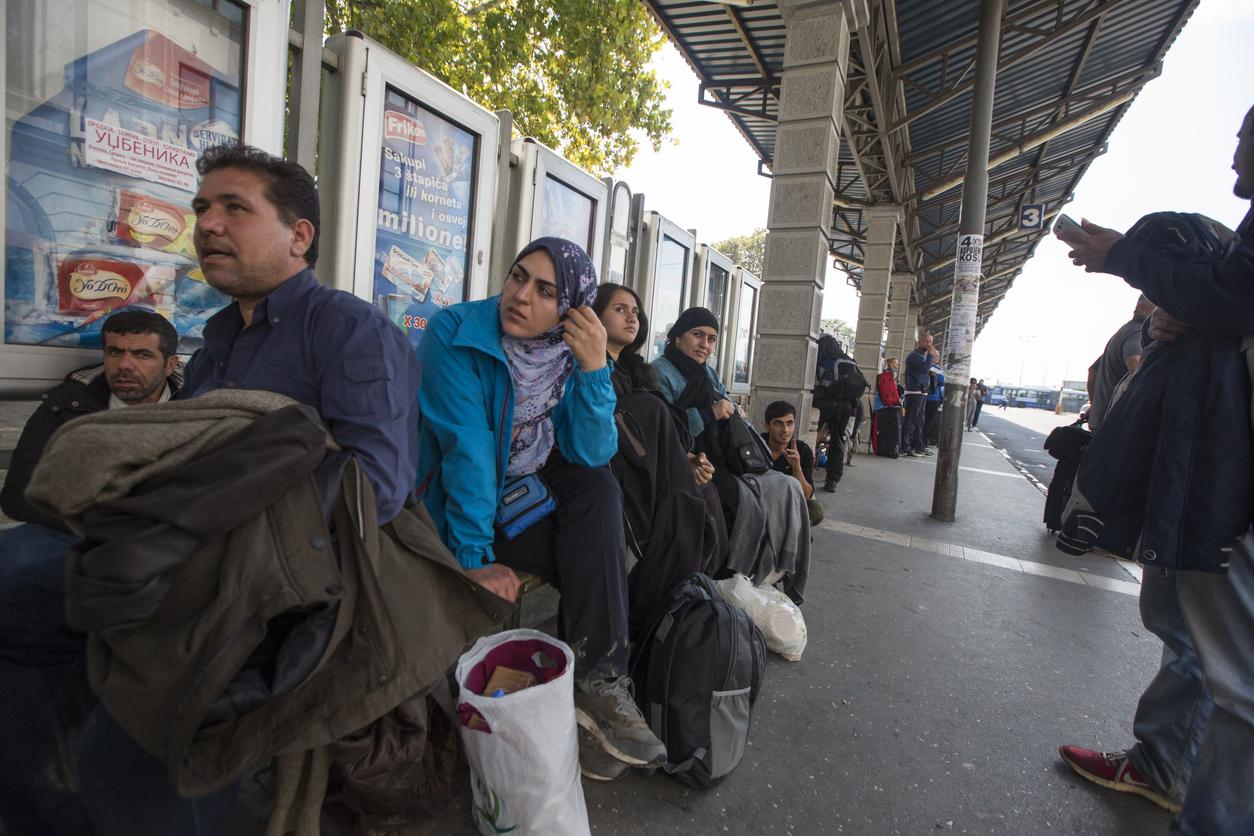 Returning Home for Syrian Refugees
