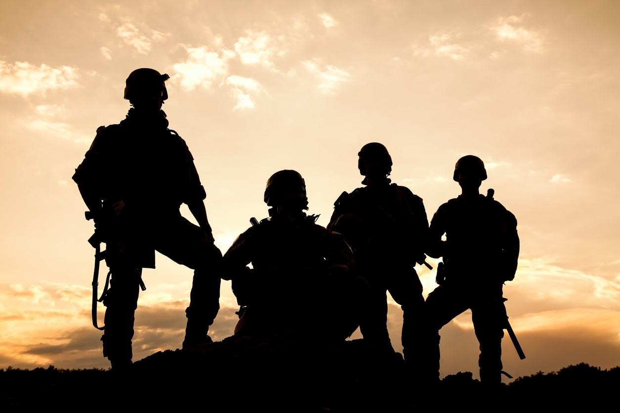 America's Current Forever War