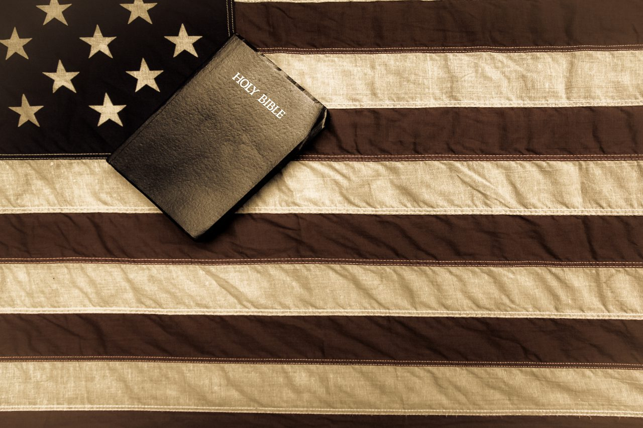 The Bible, The News, and the President-Elect