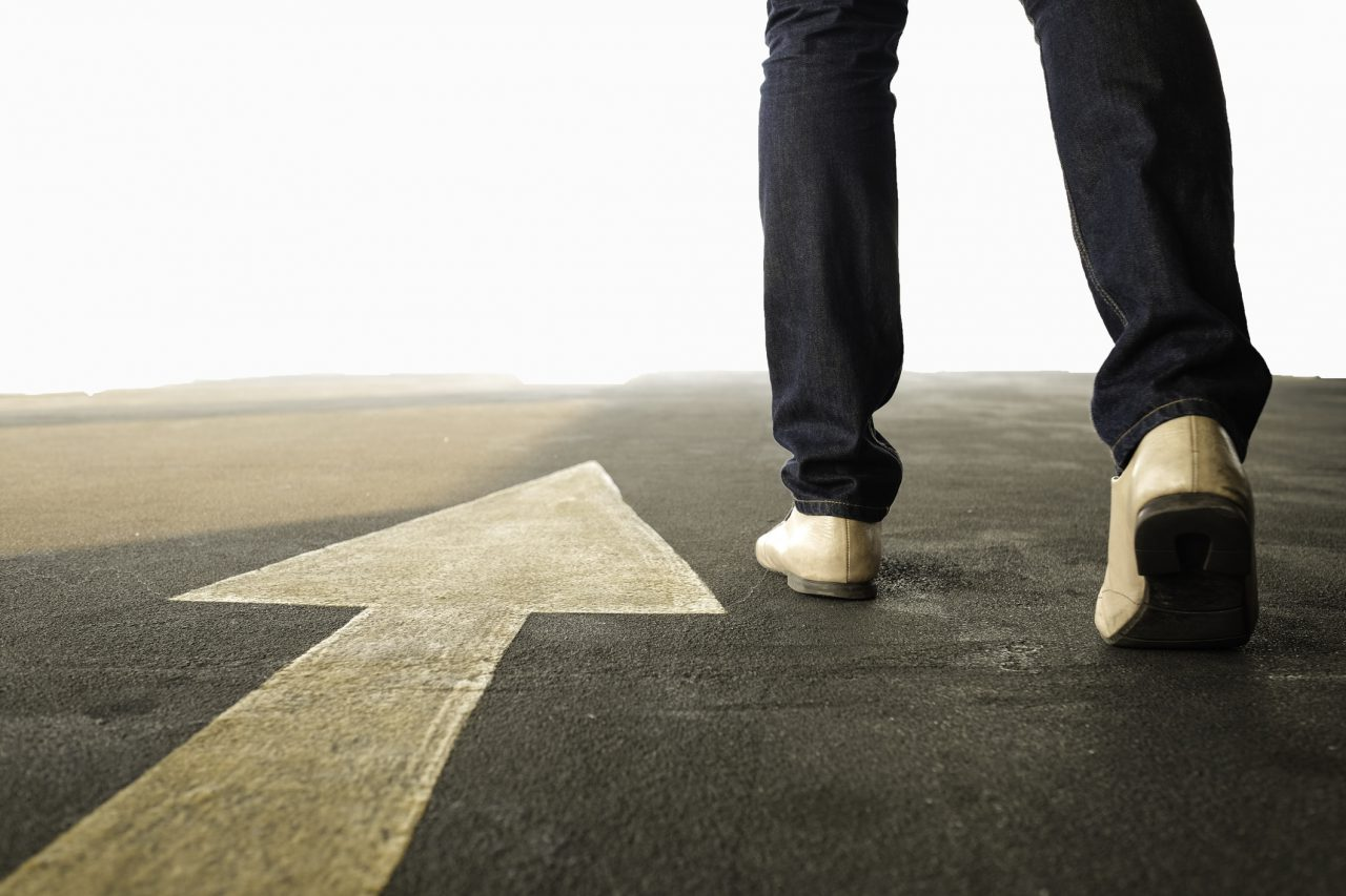 Why Leaders Believe That Tomorrow is a Better Place