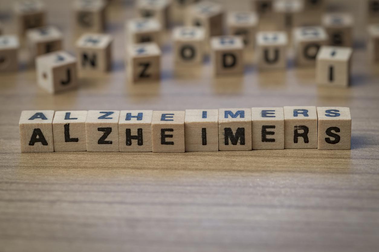 Aging or Alzheimer's?