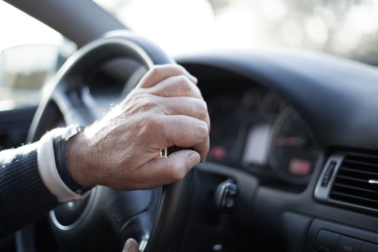 Is Mid-Life Driver's Ed Needed?