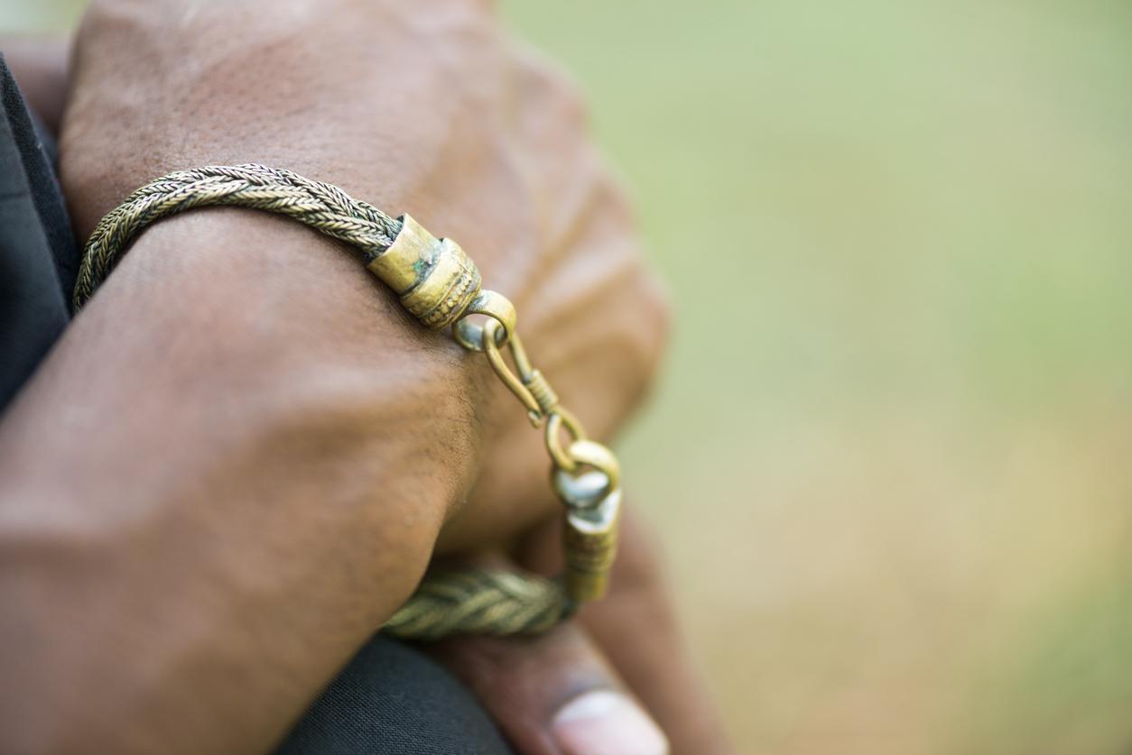 Hormones and Arthritis Bracelets