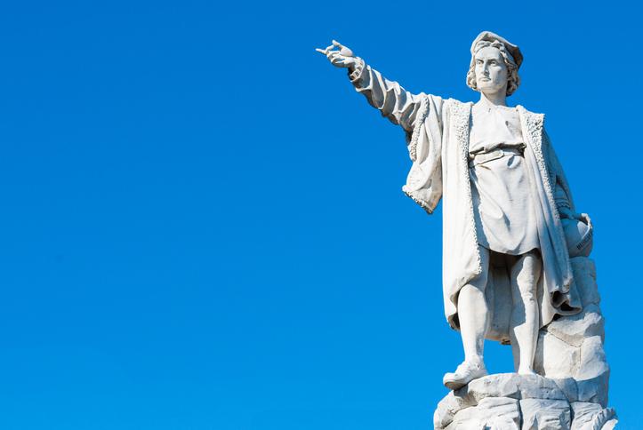 Last Days of Columbus