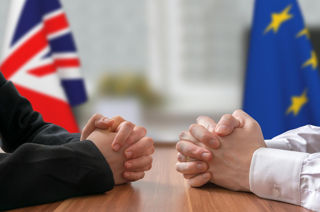 Brexit: An 'Escape Room' With No Escape?