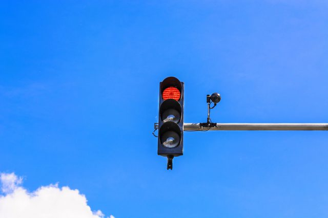 Getting Rid of Red-Light Cameras