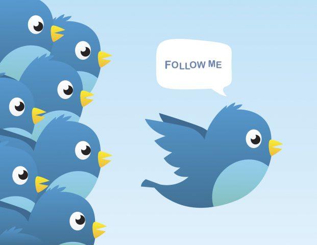 My #Twitter Transfusion