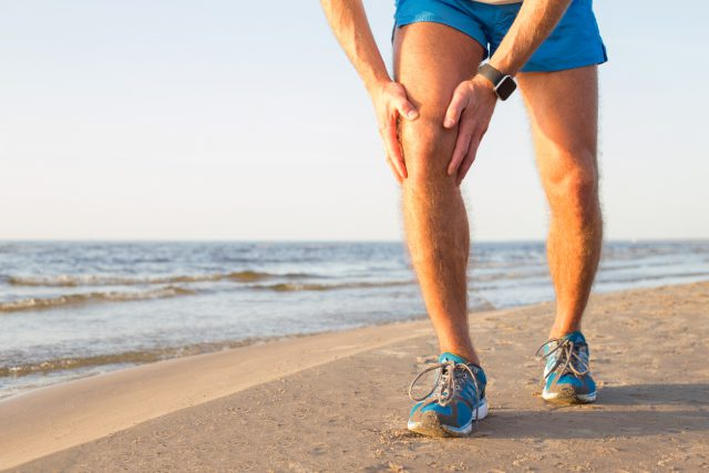 Aging and Arthritis