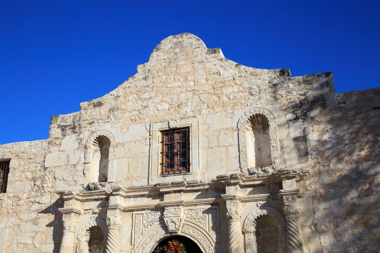 Dismembering the Alamo: Davy Crockett
