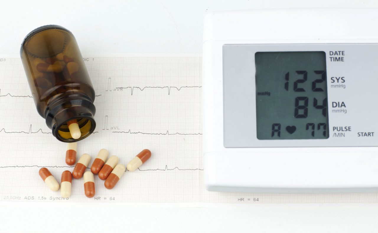 The Best Medications for High Blood Pressure
