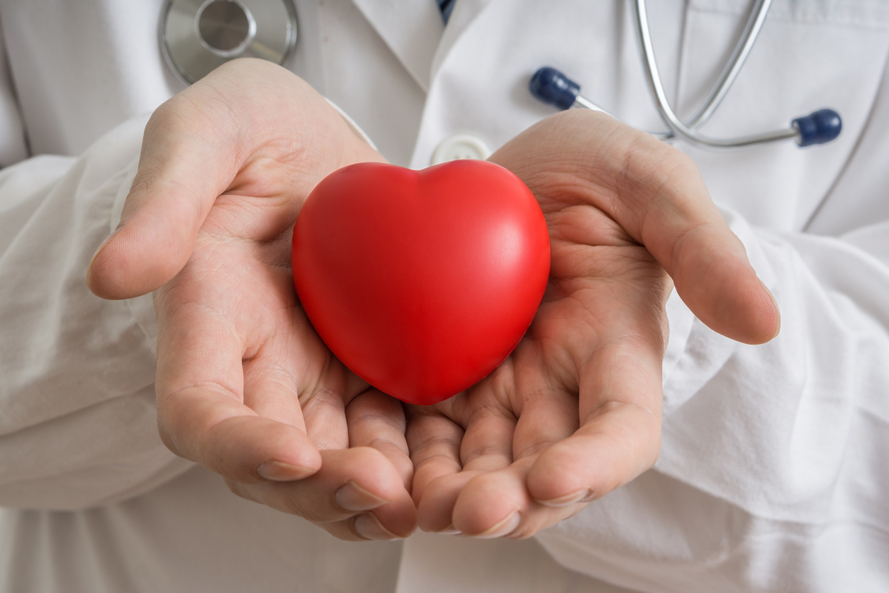 Heart Transplants, Leukemia and MDs
