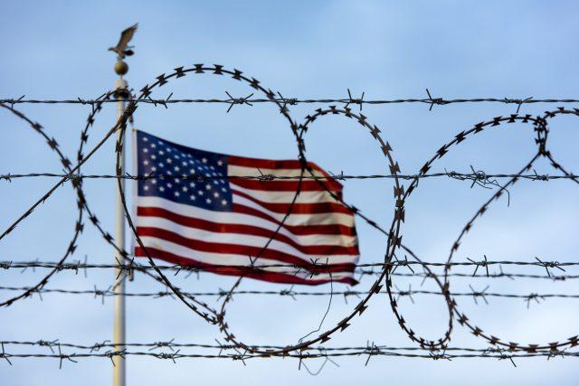 'Zero Tolerance' Immigration Policy