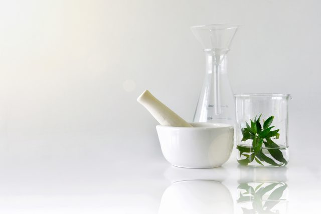 Herbal Medicines — A Fad for Now?