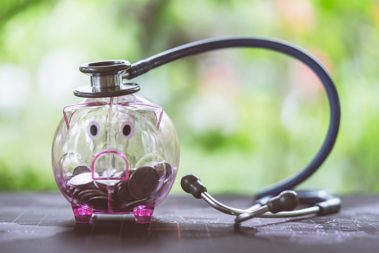 Medicare's Financial Forecast Dims