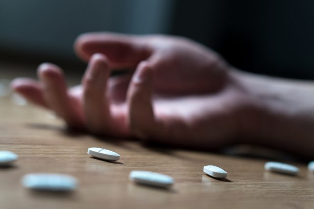 Opioid Alternatives Abuse on the Rise