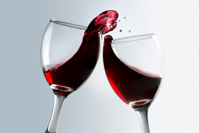 Can Wine Be Healthy?