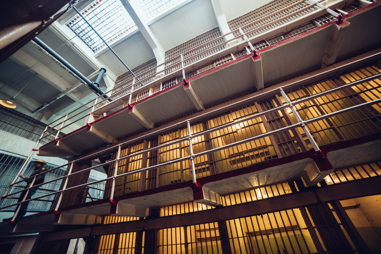 Where It Counts: Prison Inmates as Residents