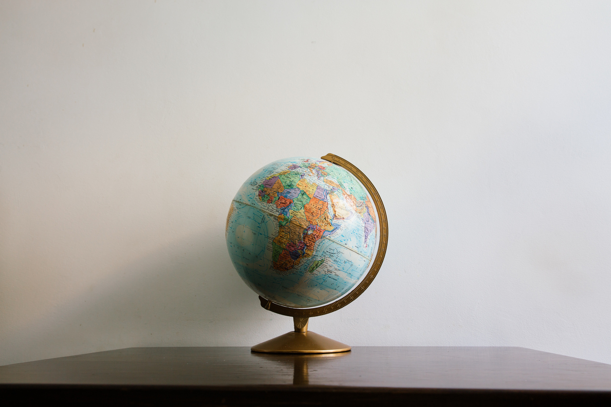 How Wide Is Your World?