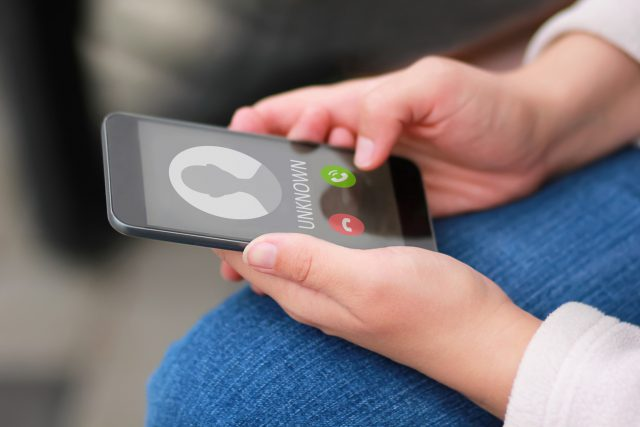 States Try to Silence Robocalls