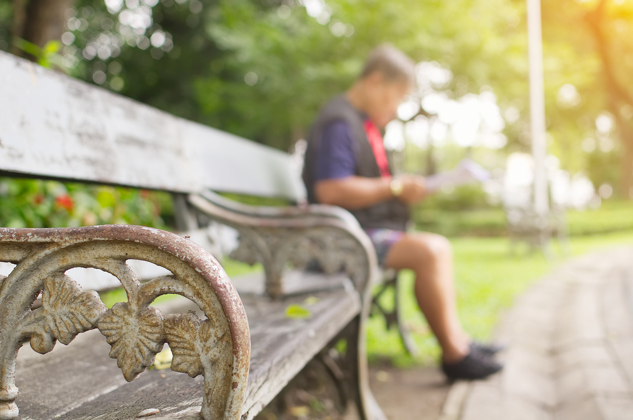 Loneliness — A Chronic Disease