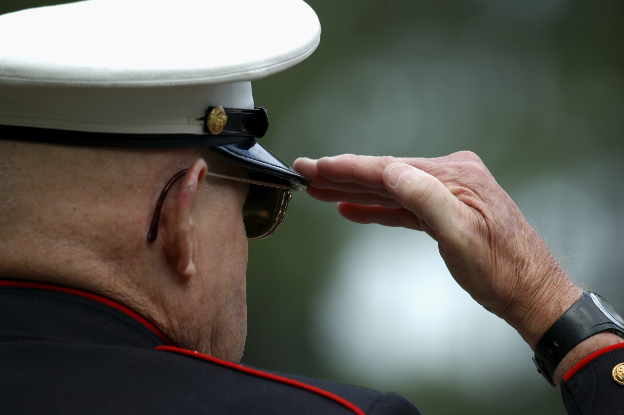 Remembering Why We Celebrate Memorial Day