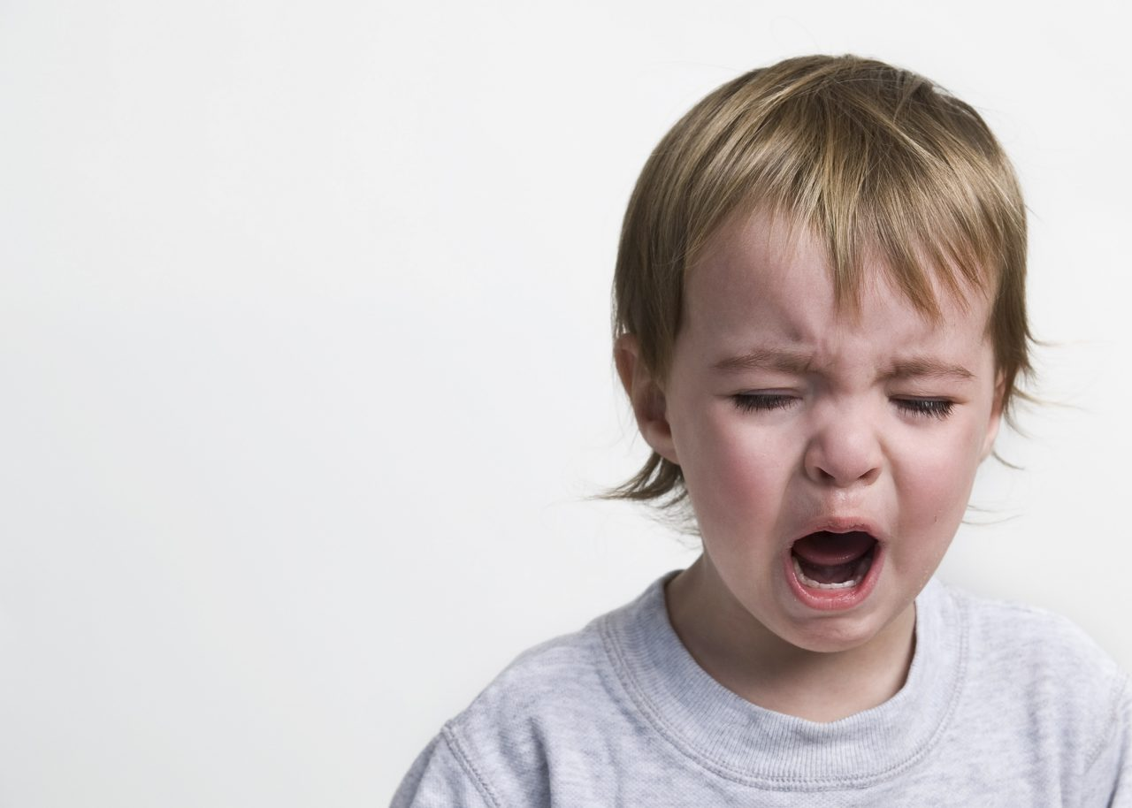 Tantrums, Sippy Cups and Sleepovers