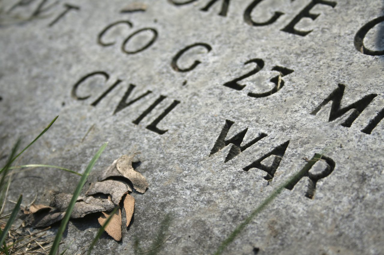 History Documented: The End of the Civil War
