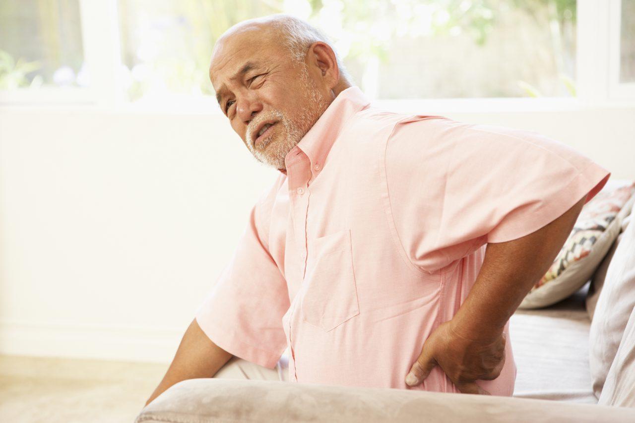 Treating Your Tailbone