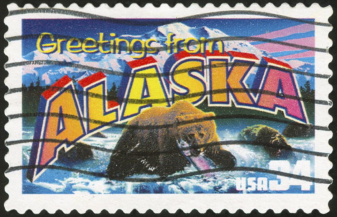 Alaska — Our Big Adventure
