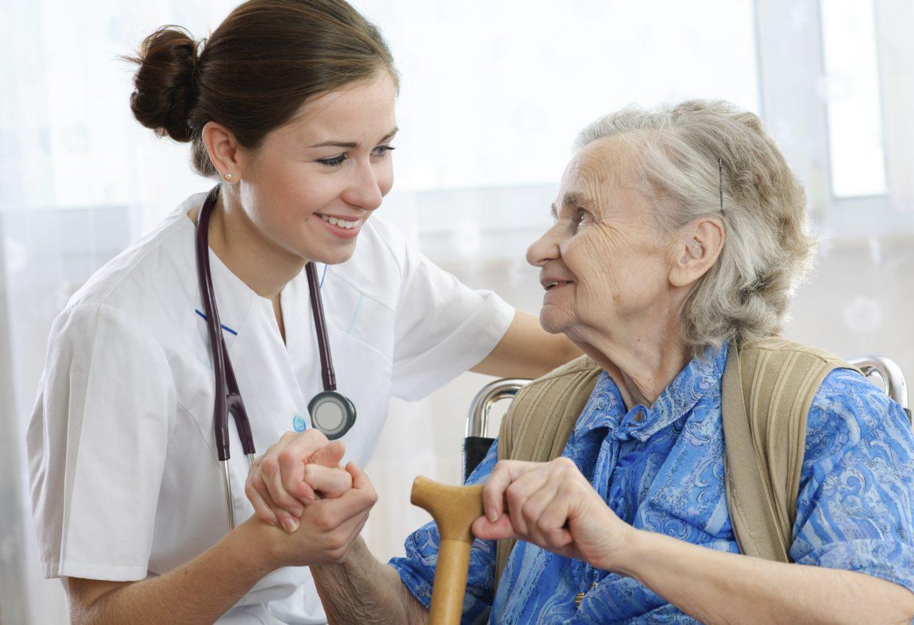 Stroke, Constipation and Elder Abuse