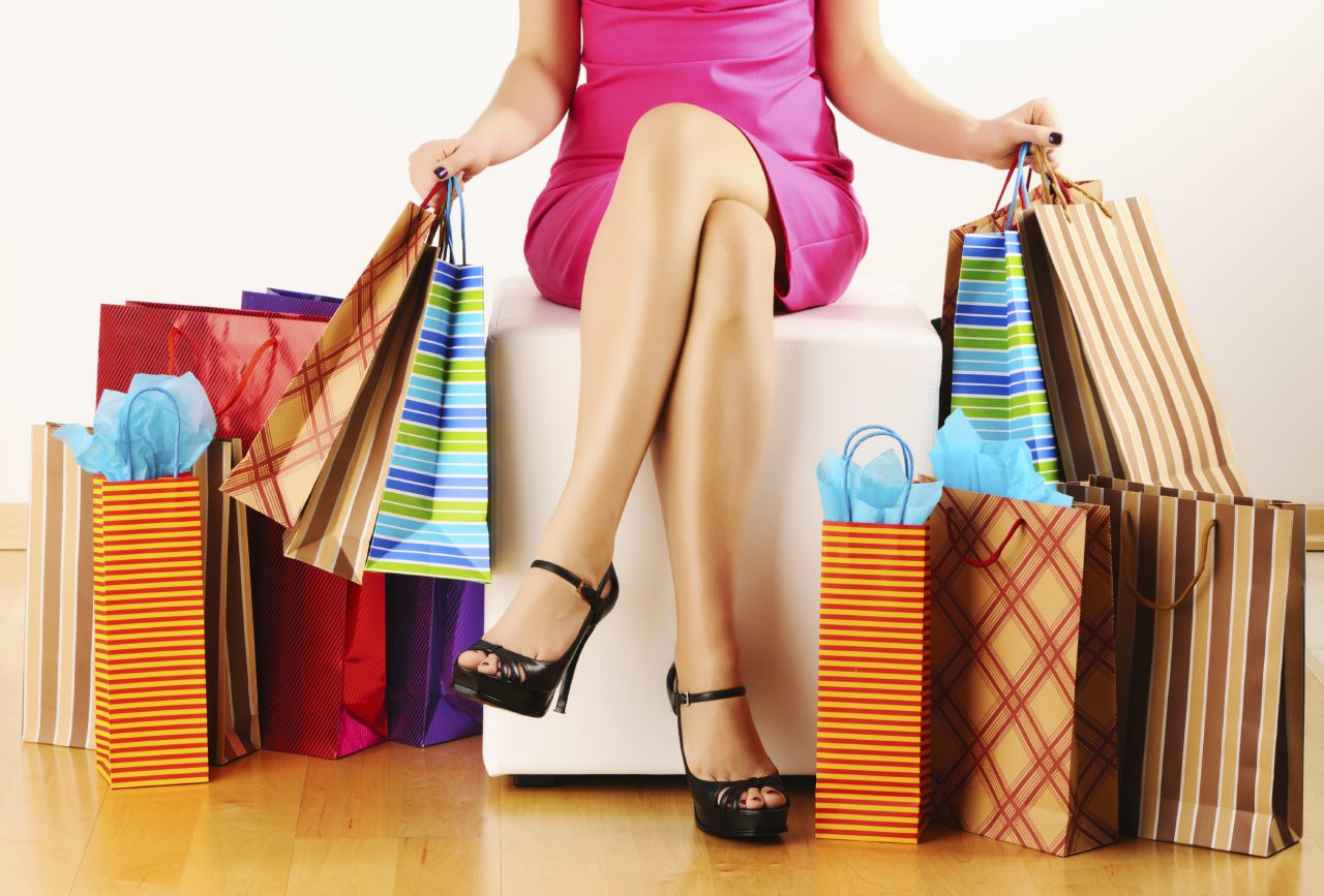 A Passion for Retail Therapy