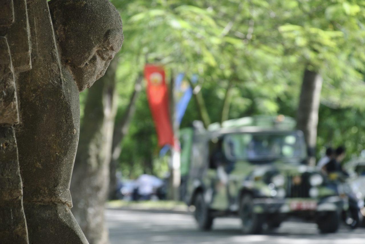 How the Vietnam War Reshaped Me
