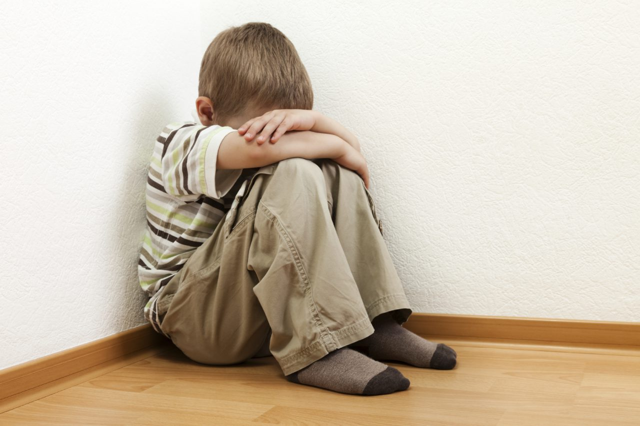 Corporal Punishment: Wrong or Right
