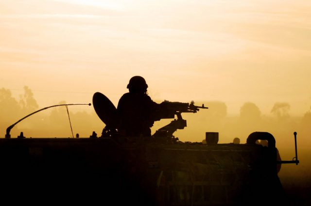 Does Media Coverage Thicken the Fog of War?