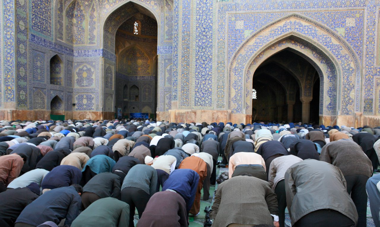 ISIS and Religious Intent